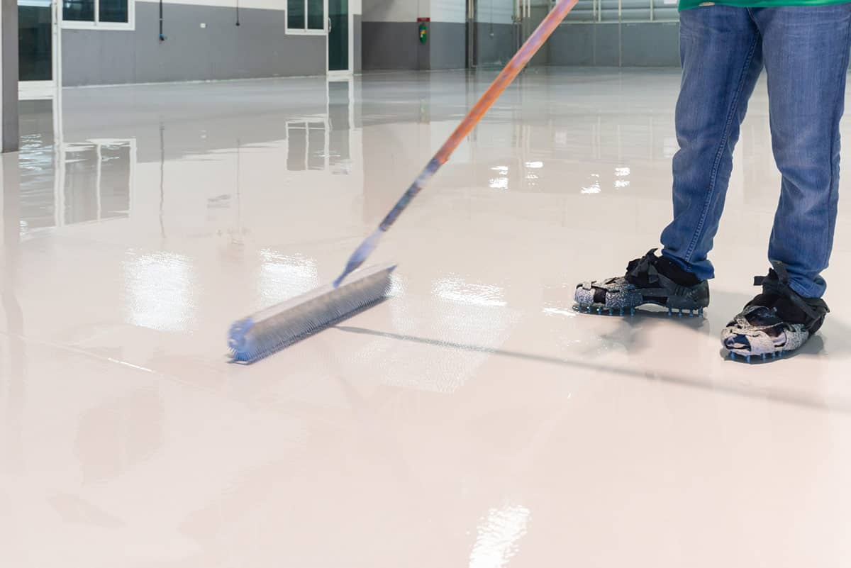 A Complete Step-by-Step Guide for Resin Flooring
