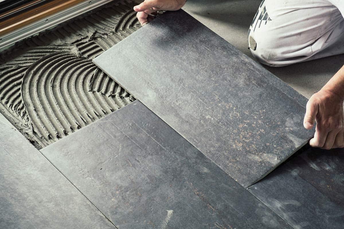 Finding Tile Alternatives For Commercial Kitchen Floors